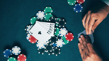 Poker Room: 24/7 No-Limit Poker Games | The Meadows