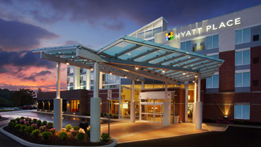 Hyatt Place Pittsburgh South